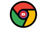 google chrome video